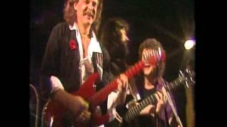 Turbo - Křídla racků - TV klip 1985