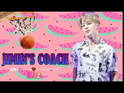[FF]BTS JIMIN IMAGINE[Jimin's Coach EP.2] (REUPLOAD for those who are unavailable)