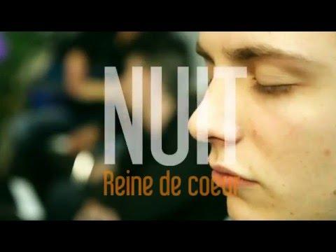 Nuit - Reine de cœur (Les musicovores)