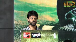 Jeeva Movie Press Meet Part 1
