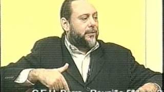 Caio Fábio Fala Sobre Astrologia E Natal