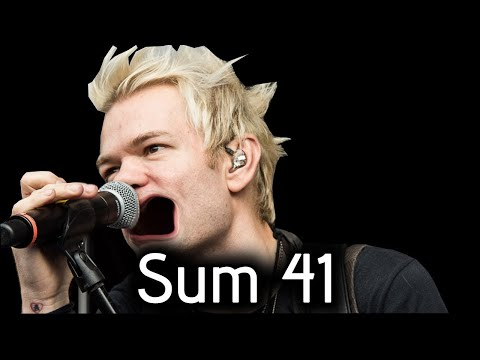 Fat Lip But It's A Phat Mess | Sum 41