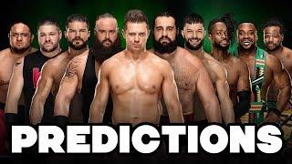 Video WWE Money In The Bank 2018 Predictions MP3, 3GP, MP4, WEBM, AVI, FLV Juni 2018
