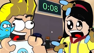 Roblox / The Elevator Remade Anniversary / Fairy Farts and Bugs! / Gamer Chad Plays - Today I brought my friend Dollastic along with me to ride on the ...
