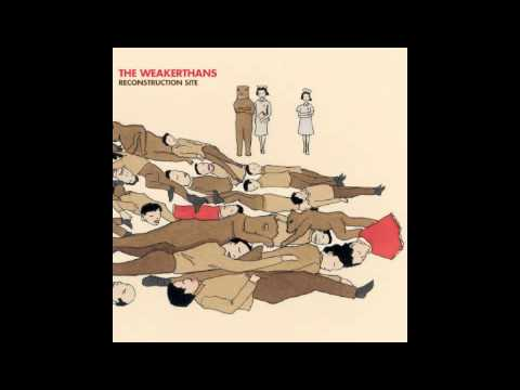 The Weakerthans - (Hospital Vespers)
