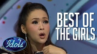 Video TOP GIRL Performances On Indonesian Idol Junior 2018 Part 1! | Idols Global MP3, 3GP, MP4, WEBM, AVI, FLV November 2018