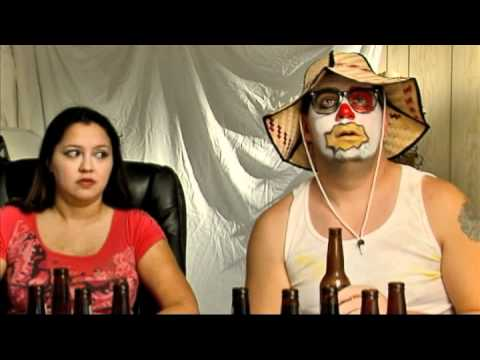 Sexy Sister Confronts Clown about Drinking Problem – Man I Hate Mondays – Feb 21st