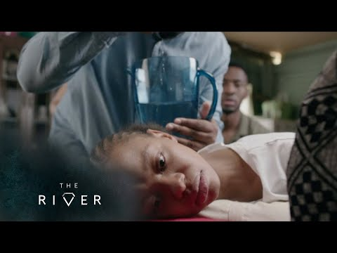 Tumi and The Dikanas Reel from Mbali's Death – The River | 1 Magic
