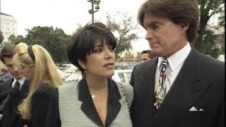 Video Hear Kris Jenner Comment On O.J.'s Trial in 1994 MP3, 3GP, MP4, WEBM, AVI, FLV Maret 2018