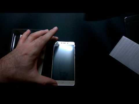 Защитное стекло Nillkin Amazing H для Xiaomi Redmi 4 Pro