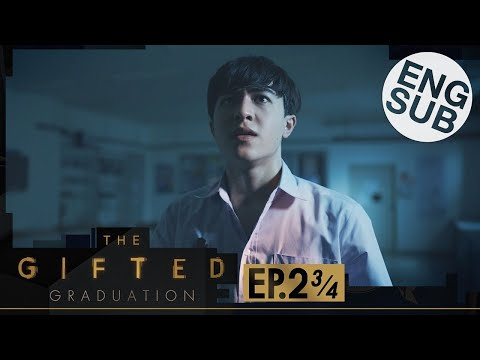 [Eng Sub] The Gifted Graduation | EP.2 [3/4]