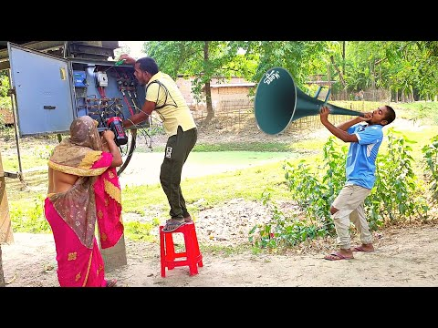 Must watch Top funny comedy video Best Amazing comedy video 2021/bindass club