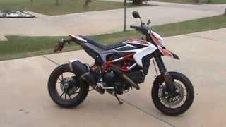 6. 2013 Ducati Hypermotard SP