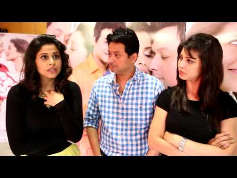 Video Swapnil Joshi, Sai Tamhankar, Tejaswini Pandit character in 'Tu Hi Re' download in MP3, 3GP, MP4, WEBM, AVI, FLV January 2017