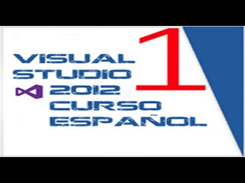 Visual Basic 2012 Curso Español Parte 1