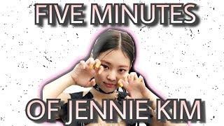 Video Five Minutes Of Jennie Kim MP3, 3GP, MP4, WEBM, AVI, FLV Agustus 2019