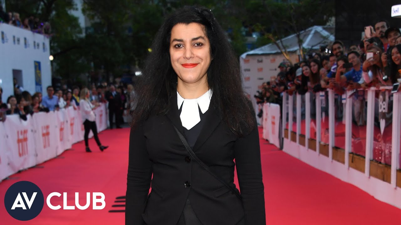 Radioactive's Marjane Satrapi on the challenges of adapting a life to film