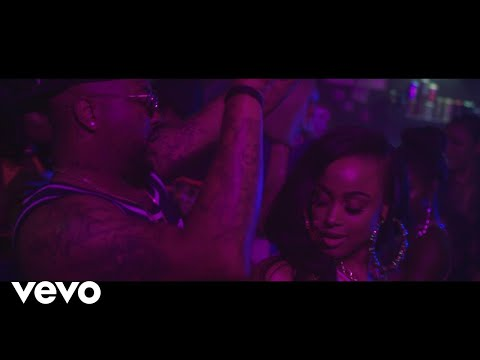The-Dream Ft. Fabolous  - Summer Body