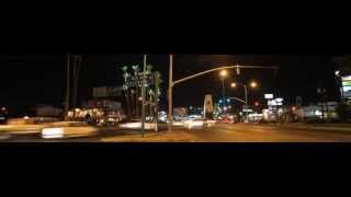 Timelapse Panoramico,  Mexicali B.C.