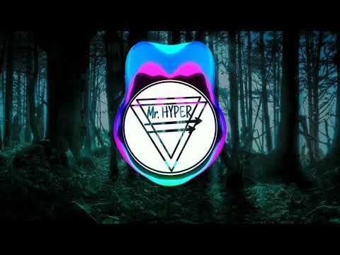 KIDNOT - Cosmic Forest (128 bpm)  [Minimal/Techno/Psy]