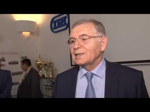 Проблемы и перспективы развития отечественного дизелестроения обсудили в Пензе.