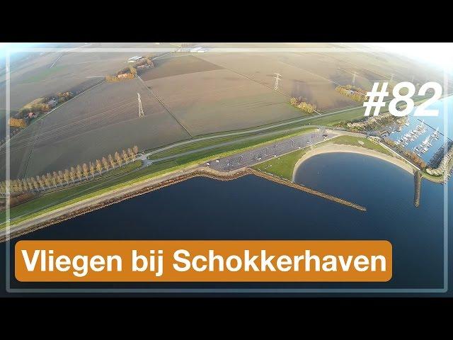 Vliegen bij Schokkerhaven | VLOG (#82)