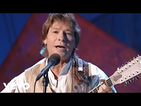 John Denver - Annie's Song (Live from The Wildlife Concert)