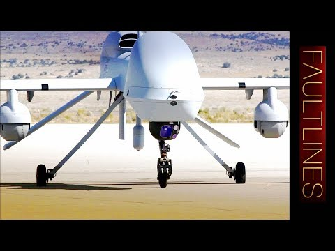 wars - What is the role of robots and drones in wars and how will they shape the future of the US military?