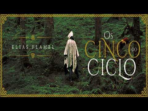 CN 6# - Os Cinco do Ciclo