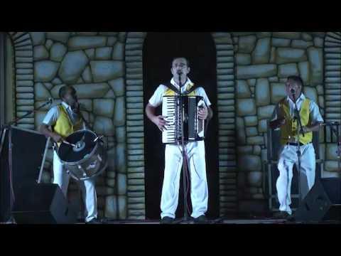 Trio de forró Os Cabras de Picuí - Finalistas do Arretado Star 2016
