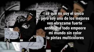 Jamby El Favo  La Carta letra