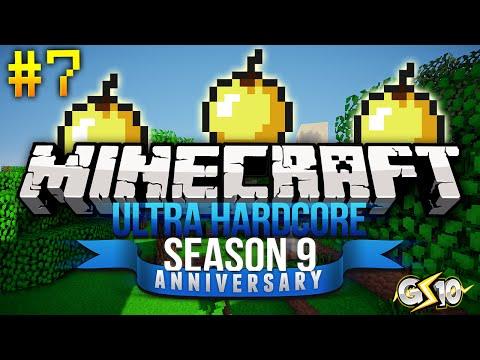 Minecraft Cube UHC Season 9: Episode 7