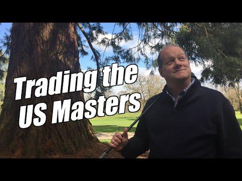 Peter Webb – Trading Golf Markets