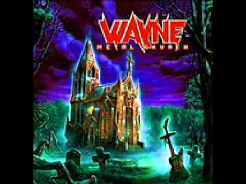 04 - Wayne Metal Church - Hannibal.wmv