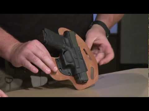 CrossBreed Holsters' SuperSlide Holster and Mag Pouch: Guns & Gear|S4