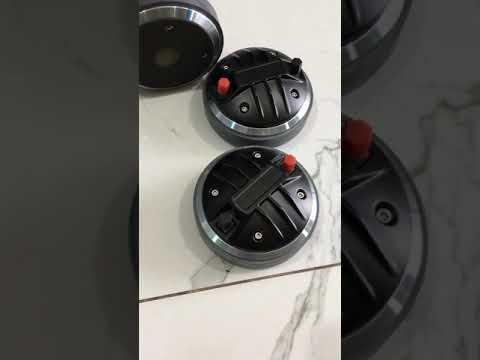 Trepble 450 RCF coil dẹt cao cấp nhập khẩu mới 100%