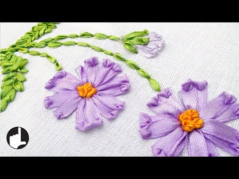 Bordar Flores