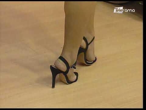 Tendencias en calzado femenino