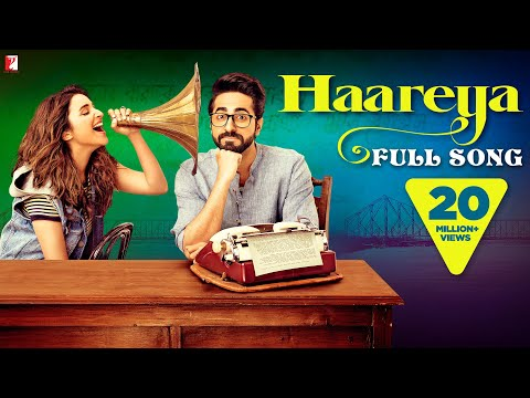 Haareya Songs mp3 download and Lyrics