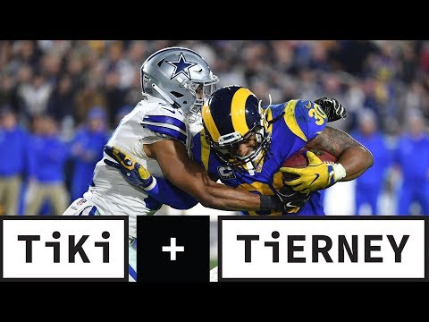 Video: Dallas Was Not Prepared   Tiki + Tierney