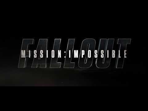 Mission: Impossible - Fallout | Big Game Spot
