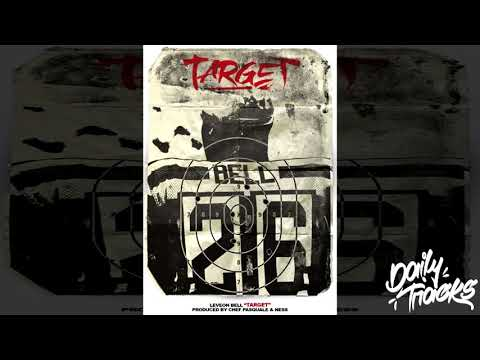Le'Veon Bell - Target (Prod. By Chef Pasquale & Ness)