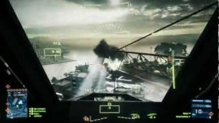 Видео Battlefield 3: Back to Karkand