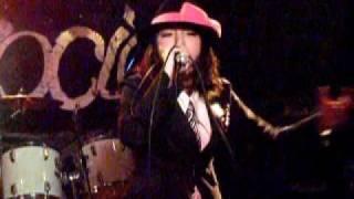 舞姫-maki-「Anything Goes!」、心斎橋アメ村ソシオ、11.03.01