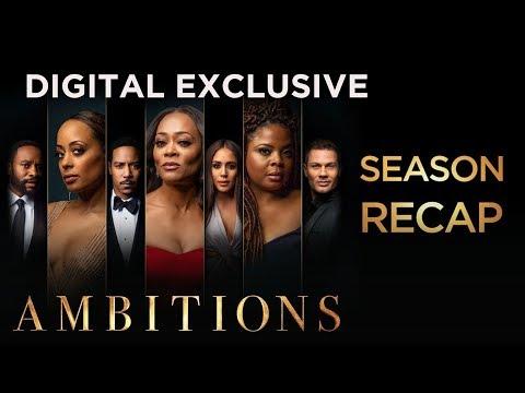 Ambitions: Season 1 Recap   Ambitions   Oprah Winfrey Network