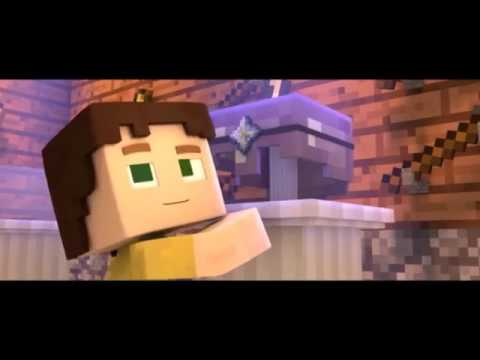 "Minecraft Parody Song ""Shape Of You"" Ed Sheeran Mp3"