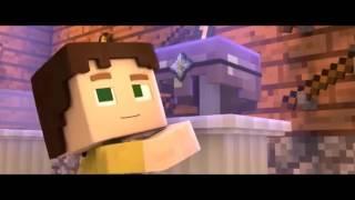"Video Minecraft Parody Song ""Shape of you"" Ed sheeran MP3, 3GP, MP4, WEBM, AVI, FLV November 2018"
