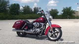8. Used 2013 Harley Davidson Switchback Motorcycles for sale - Lakeland, FL