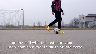 Video Dribble Tricks Tutorial 20 MP3, 3GP, MP4, WEBM, AVI, FLV Februari 2018
