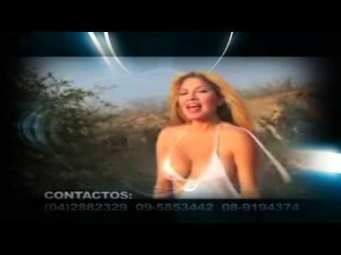 SHARON LA HECHICERA CORAZON HERIDO DJ ANDY REMIX 2012